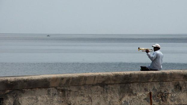 Der Sound von Havanna.
