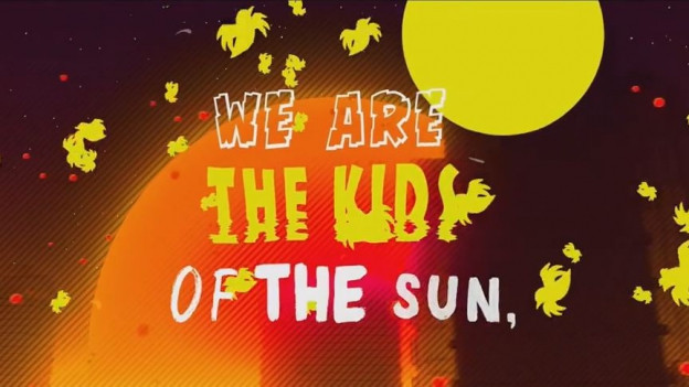 «Kids of The Sun» schaffts neu in die CH Charts