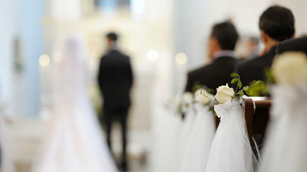 Heirat ohne Liebe