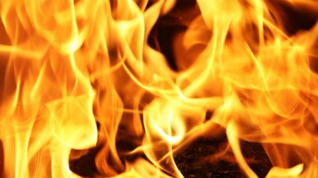 Feuer - Gefahr oder Geborgenheit?