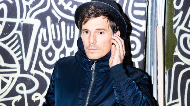 Schon wieder eine neue Solo-Single: Adrian Sieber
