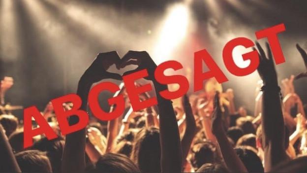 Keine Konzerte, keine Festivals: Der Festivalsommer 2020 ist abgesagt