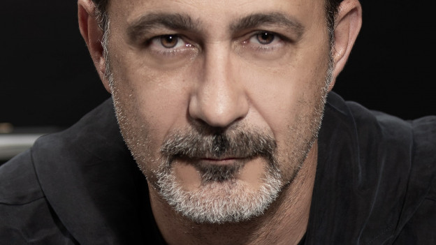 Hinter dem Künstlernamen Dezabel steckt der Zürcher Produzent Bilgi Sakarya