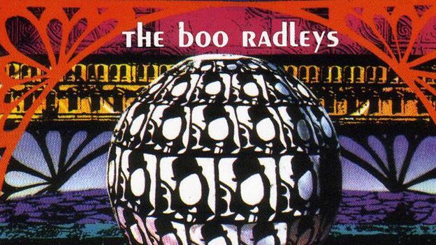 Giant Steps - das neue Album der Boo Radleys.