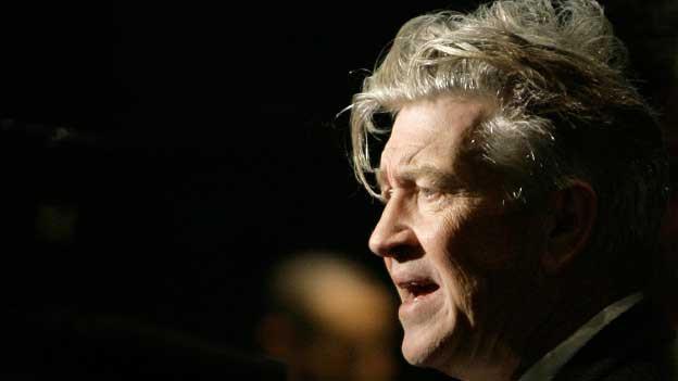 Meister des Mysteriösen: David Lynch in einer Aufnahme von 2006.