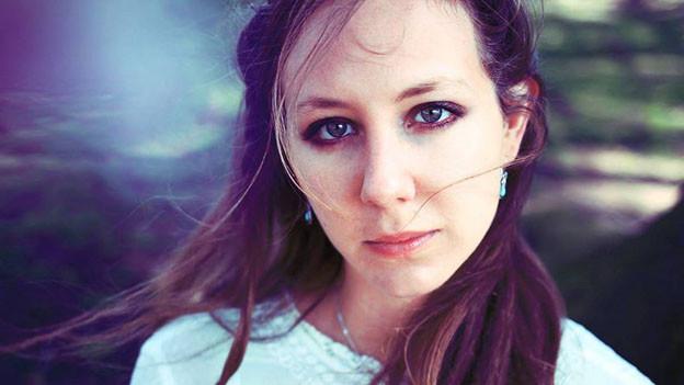 Sängerin und Songwriterin Lyla Foy