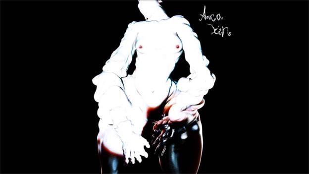 Cover der CD «Xen»