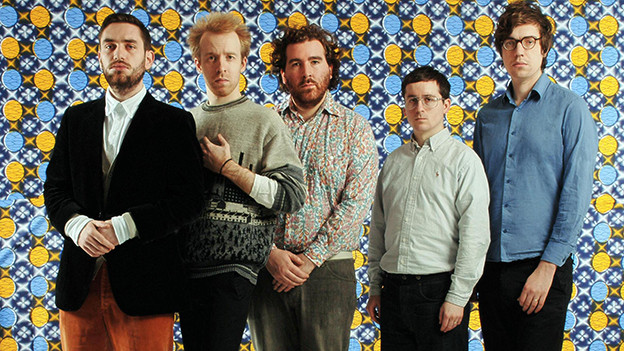 Hot Chip.