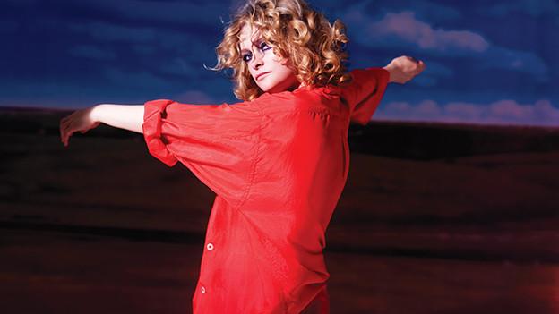 Goldfrapp.