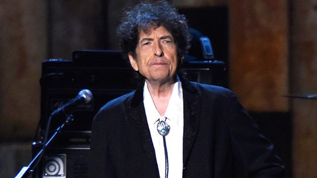 Bob Dylan 2016