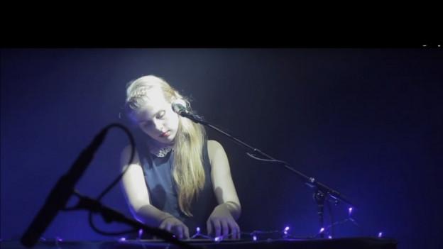 Jennifer Jans von Bleu Roi
