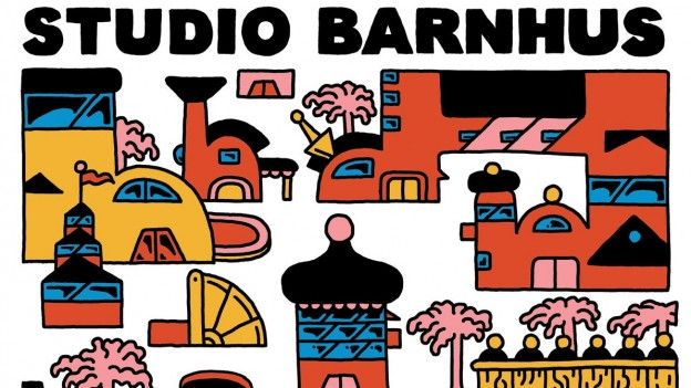 «Studio Barnhus Volym 1»