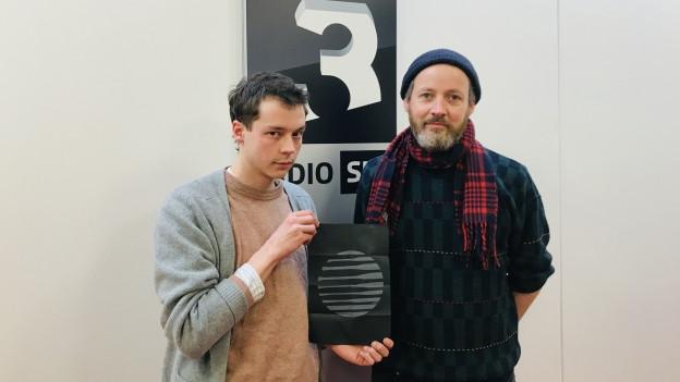 One of a Million 2019: Fabian Mösch und Nik Fischer