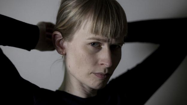 Listen here: Jenny Hval und ihr neues Album «The Practice of Love»