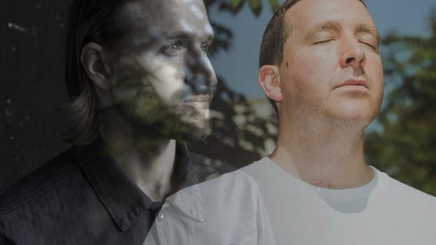 Der «Unknown Song» ist die erste Zusammenarbeit zwischen Hayden Thorpe und Joe Goddard