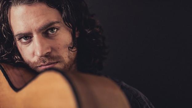 Der Tessiner Musiker Andrea Bignasca