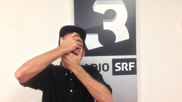 SRF 3 Best Talent vom März 2016: Pablo Nouvelle