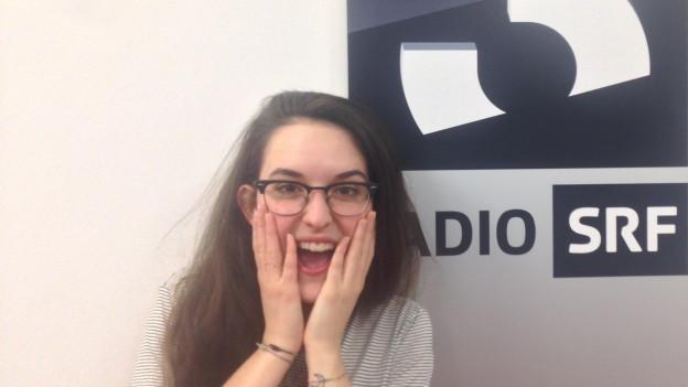 Die 19-jährige Thunerin ist nominiert für einen Swiss Music Award