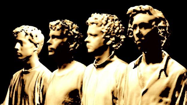 One Sentence. Supervisor sind neben Klaus Johann Grobe für den europäischen «Impala Album of the Year Award» nominiert.