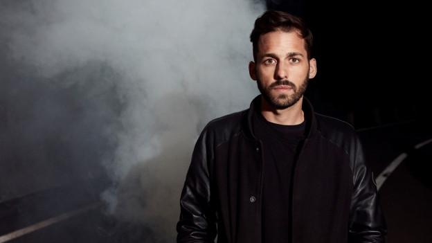 Pablo Nouvelle veröffentlicht im März sein neues Album «Wired»