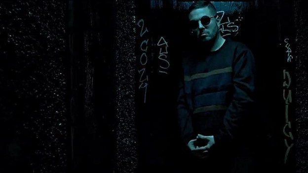 Das neue Album des Zürcher Rappers Semantik erscheint am 23. Februar 2018