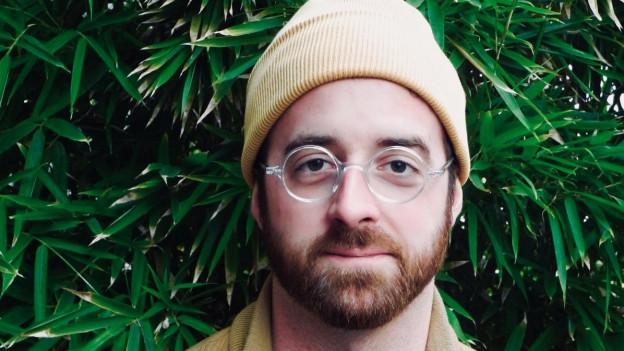 Der Gitarrist von Kapnorth startet mit The Daily Stumbler sein Solo-Projekt