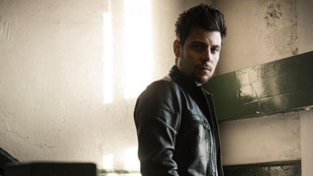 Luca Little hat mit «Open Doors» und «Forever» zwei neue Songs veröffentlicht