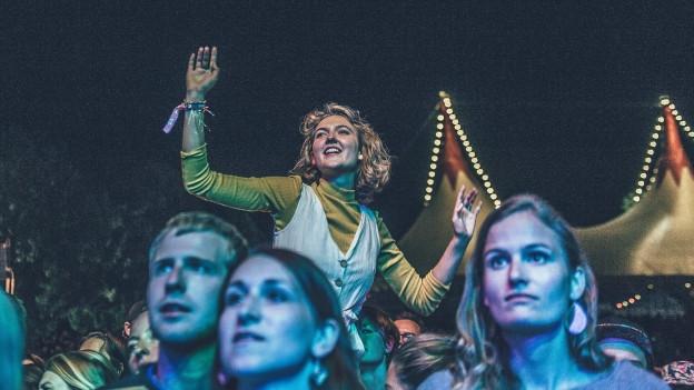 Die Schweizer Acts wurden am Gurtenfestival bejubelt – und das völlig zu Recht.