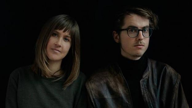 Elyn Wassily ist das neue gemeinsame Projekt von Eliane Sutter und Basil Kehl