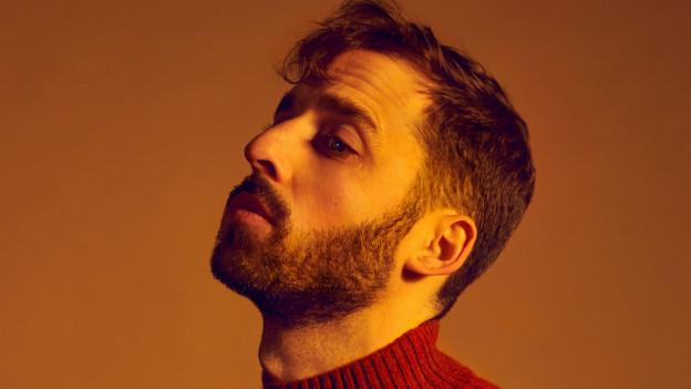 Die EP «Eliso Lyamo Katata» von Pablo Nouvelle ist am 7. Februar 2020 erschienen