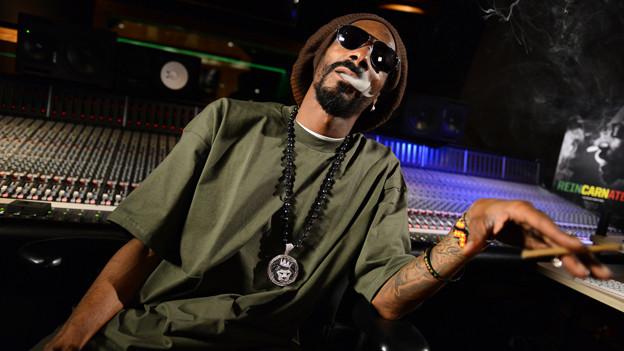 «Ich hatte schon immer gefühlt, dass ich die Wiedergeburt von Bob Marley bin.»