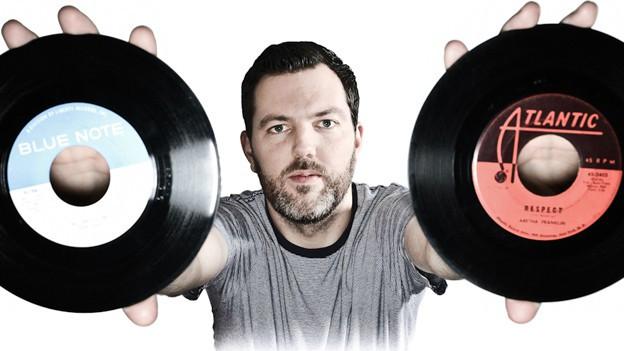 DJ Pesa.