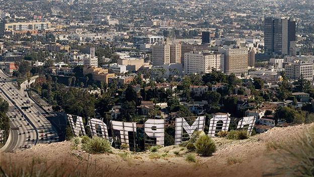 «Compton»: Ausschnitt aus dem Plattencover.