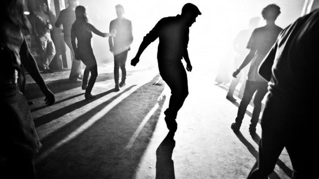 Swiss Soul Weekender: Luzern wird zur Vinyl-Party-Stadt