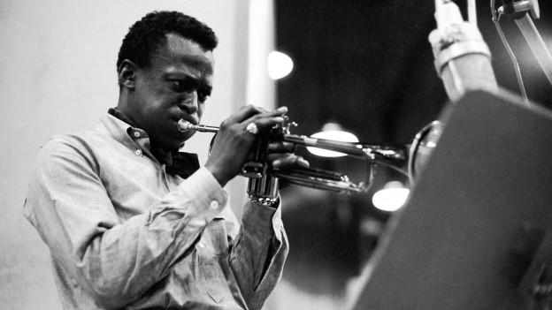 Miles Davis - Viel mehr als ein Jazzmusiker