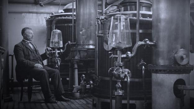 Ein Jahr Black Music Special - Destilliert auf zwei Stunden