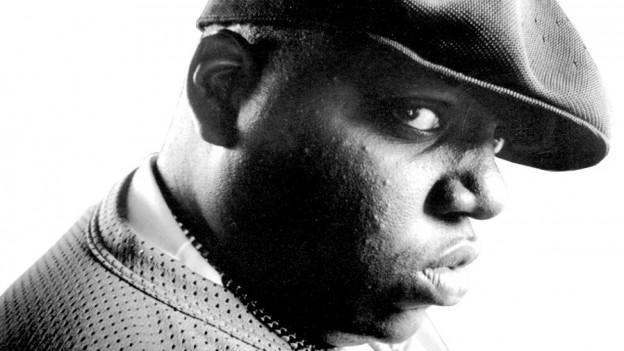 Notorious B.I.G. - Seit 20 Jahren verstummt - und immernoch so laut