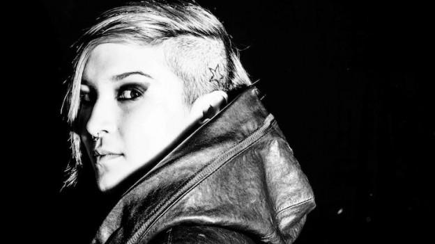 Maya Jane Coles - Soundtüftlerin, Toningenieurin und DJane mit japanischen Wurzeln