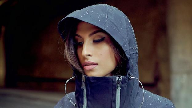 Snoh Aallegra: Die persische R&B-Königin ist zurück