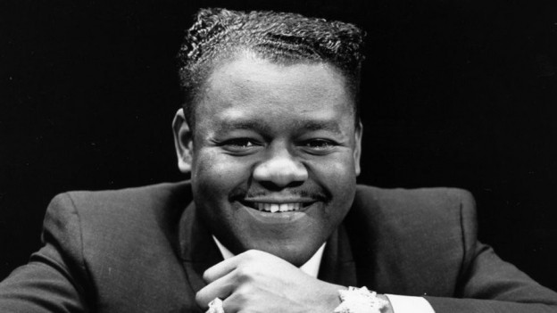 Fats Domino: Der wahre King of Rock'n'Roll