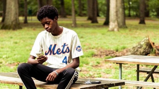 Deem Spencer: Der junge Rapper könnte 2018 seinen Durchbruch feiern