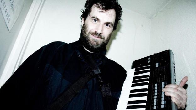 Guillaume Atlan, der Discomeister aus Paris