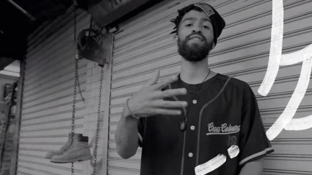 lojii alias fka uhlife - Philadelphias neuester Rap-Abkömmling