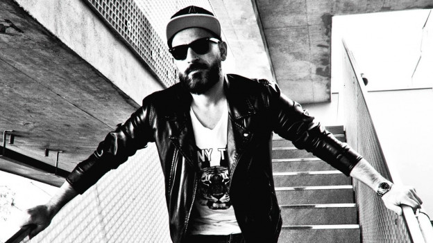 Sharam Jay droppt heute seine NuDisco-Explosion «Invisible»