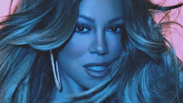 Sie kann es noch: Mariah Carey