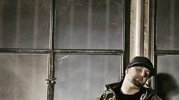 Simon Meyer alias Simon Ayem: Die perfekte Definition eines Music-Nerds