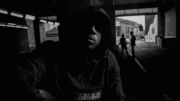 Ulysse - Kein Schnäbi-Rap