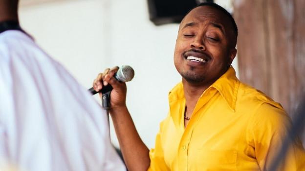 Durand Jones: Sein heute erscheinendes Album «American Love Call» hätte genau so gut in die 60er gepasst.
