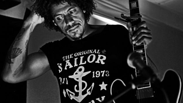 Lewis Floyd Henry: «Live bin ich am besten aber das Album ist auch ganz okay»