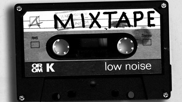 Die Oldschool-Disco für zu Hause: Das Mixtape